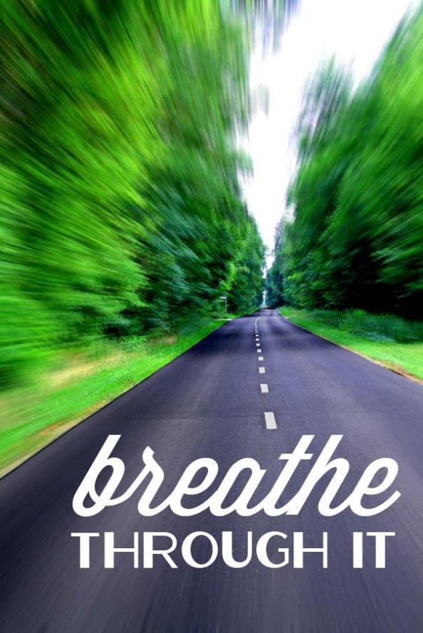 Breathe | Herbivore Triathlete