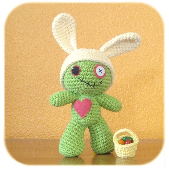 Easter-Zombie