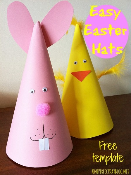 Easy-Easter-Hats
