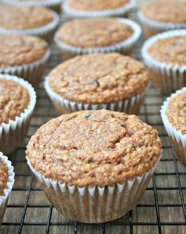 Strawberry-Goji Muffins with Mini-Chocolate Chips   Herbivore Triathlete
